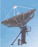 Very Large Dish - Satellites and more...