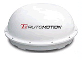 replcement T2Automotion radome cover