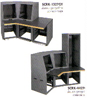 Rack Mountable Console Configurations