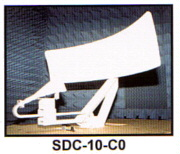 X-Band Satellite Dish