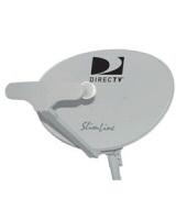 HDTV DISH Slimline DirecTV Dish