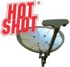 Satellite Heater HotShot