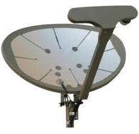 DISH HEATER - Satellite dish heater with thermostat!