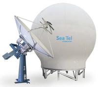 Sea Tel ST94 Satellite TV