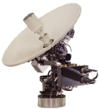 Stabilized VSAT systems Plane
