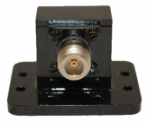 Waveguide to Coaxial
