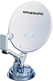 Winegard RV Winegard Crank up Dish Satellite Antenna System