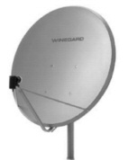 "winegard 30"" Dish"